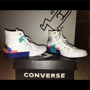 Converse Chuck Taylor High Top - Size 6 Women